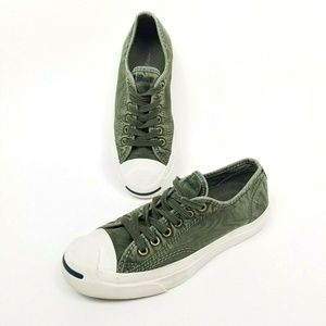 Converse Jack Purcell Women Size 6 Shoes Sneaker